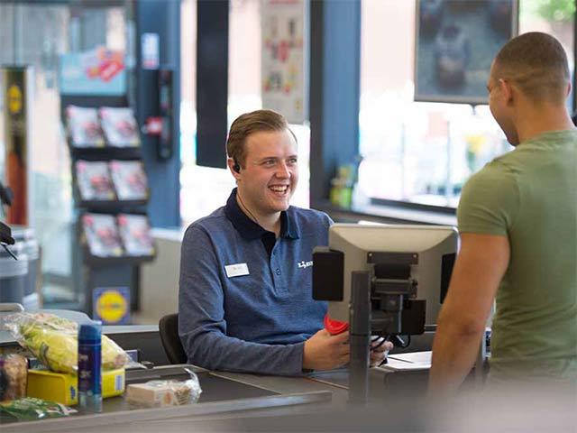 Customer Assistant In Edmonton North London N18 Lidl Totaljobs