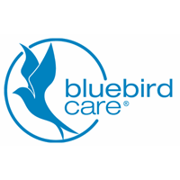 Image result for bluebird care